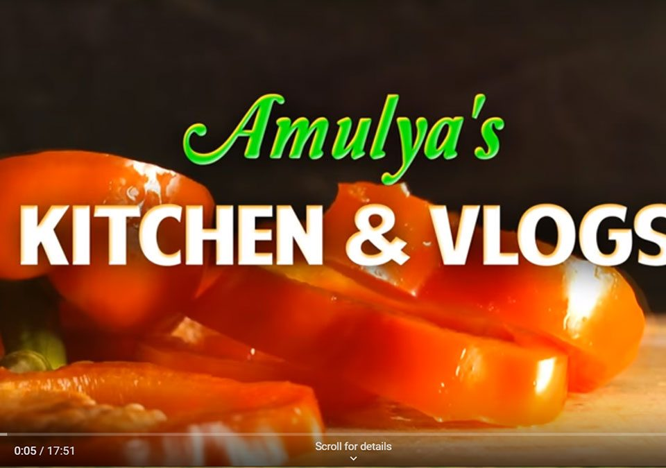 Amulya Kitchen