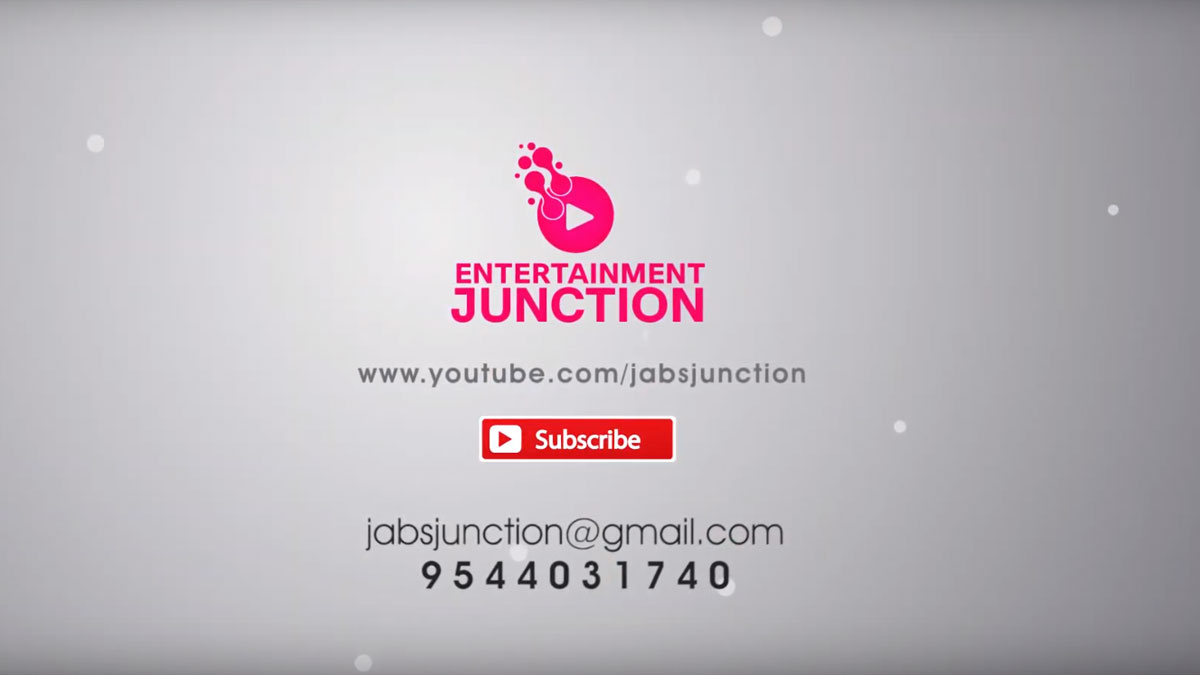 Jabs Youtube Channel